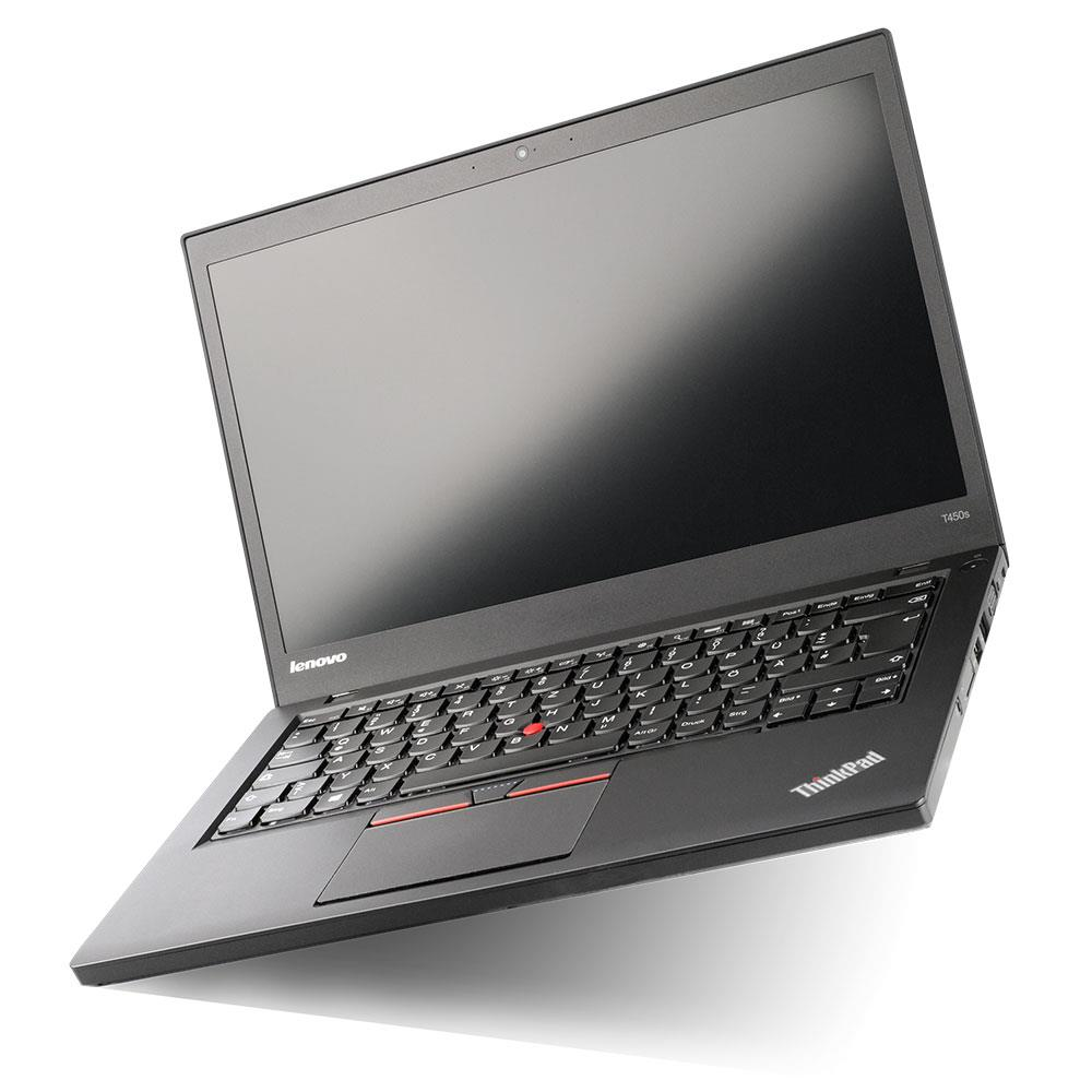 Lenovo Thinkpad T450s Laptop