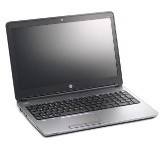Käytetty Läppäri HP ProBook 650 G1 i5-4210M