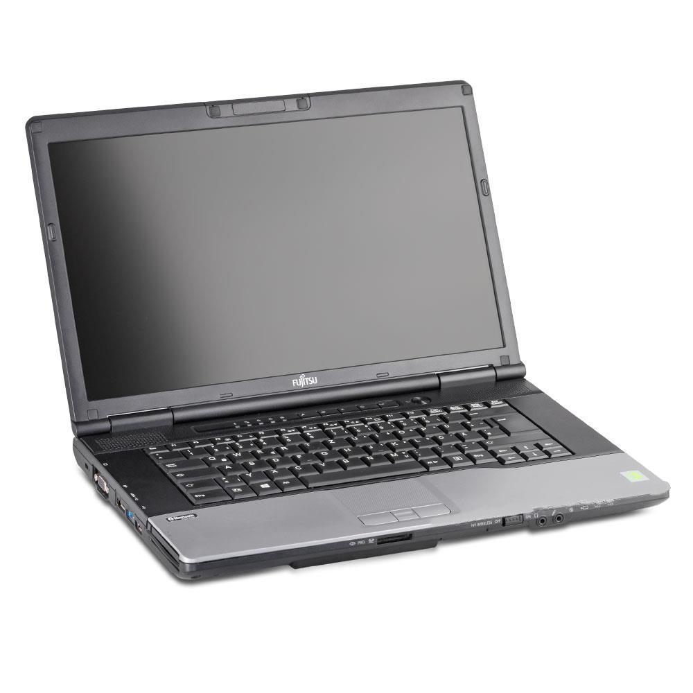 Fujitsu LifeBook E752 KT-trading verkkokauppa