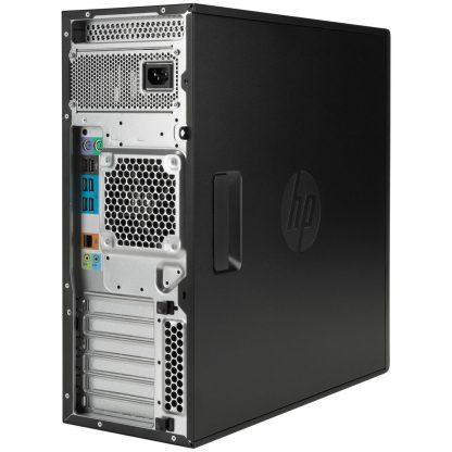 HP z440 käytetty pöytäkone