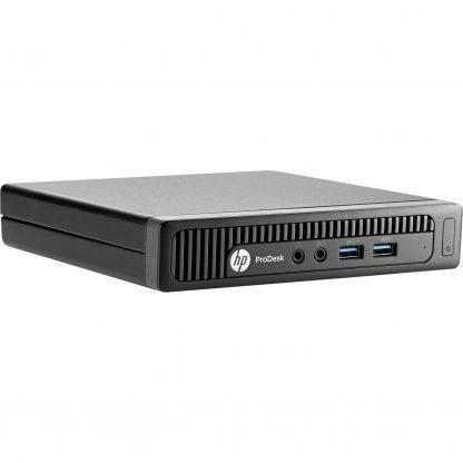 HP Prodesk 600 g1 DM käytetty pöytäkone2
