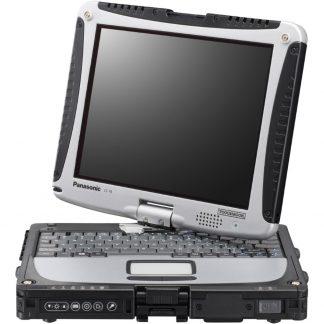 Panasonic toughbook cf-19 käytetty kannettava tietokone