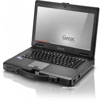 Getac S400 G3 käytetty kannettava tietokone