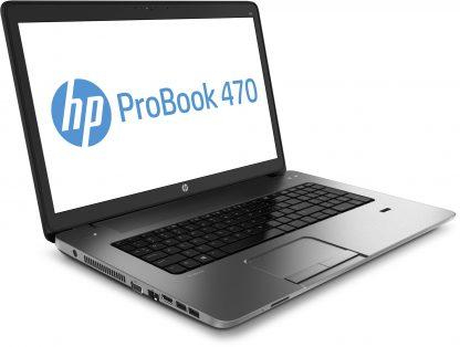 hp probook 470 g1 käytetty kannettava tietokone
