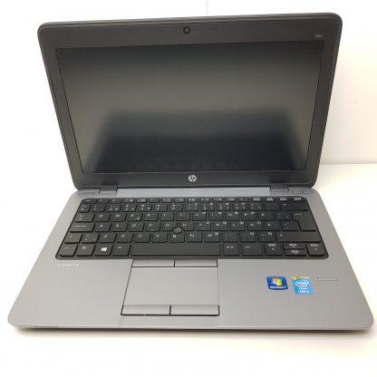 Käytetty kannettava HP EliteBook 820 G1 i5-4200U