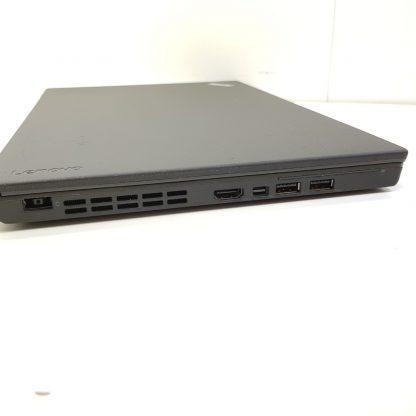 Lenovo THinkPad X260 käytetty kannettava tietokone