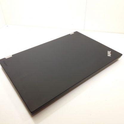 Lenovo ThinkPad P50 käytetty kannettava tietokone kt-trading 1