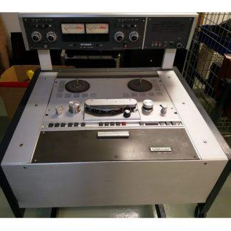 Studer B67 MK1 / VU - Kelanauhuri