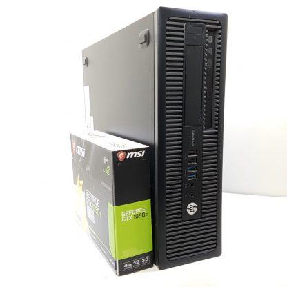 KT Pelikone G3 HP Elitedesk 800 G1 sff