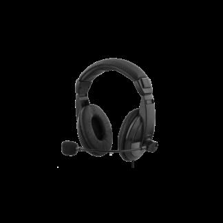 DeltacoHL57 kuulokemikrofoni
