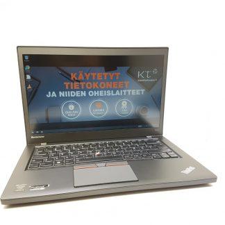 Lenovo thinkpad t450s käytetty kannettava tietokone