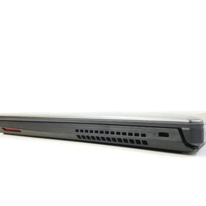 Asus TUF Gaming FX705GM pelikannettava
