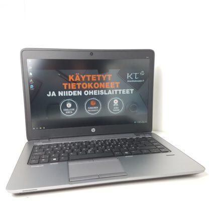HP Elitebook 840 G1 käytetty kannettava tietokone