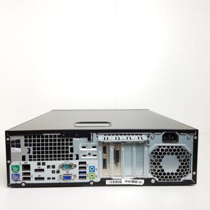 KT Pelikone G3 HP Prodesk 600 G1 GTX1650 LP 43
