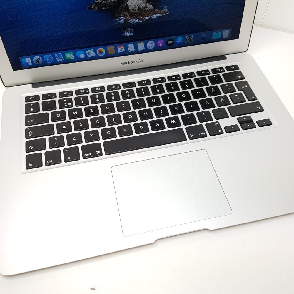 Macbook Kokemuksia
