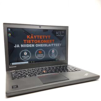 Lenovo ThinkPad X240 käytetty kannettava tietokone