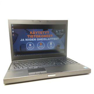 Dell Precision M4800 käytetty kannettava tietokone-min
