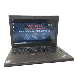 Lenovo-ThinkPad-X270 Auki