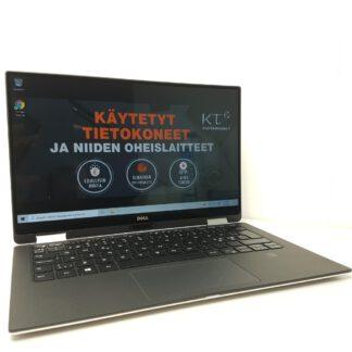 Dell XPS 13 9365 2-in-1 tehdasuusittu kannettava tietokone