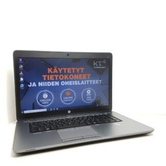 HP EliteBook 850 G1 käytetty kannettava tietokone