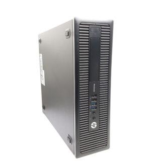 HP Prodesk 600 G1 käytetty pöytäkone
