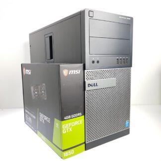 KT Pelikone G3 Dell Optiplex 9020 MT GTX 1650