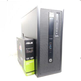 KT Pelikone G3 HP Prodesk 600 G1