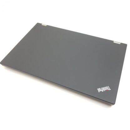 Lenovo ThinkPad P50 4K käytetty kannettava tietokone