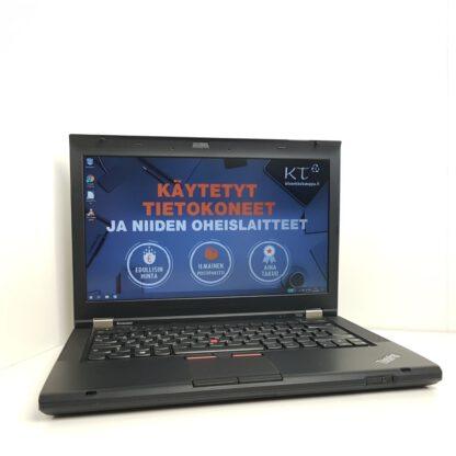 Lenovo ThinkPad T430 käytetty kannettava tietokone