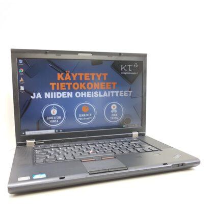 Lenovo ThinkPad T530 käytetty kannettava tietokone