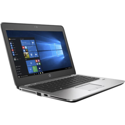 "HP EliteBook 820 G3 i5-6200U / 8GB / 256GB SSD / 12.5"" HD / 4G LTE"