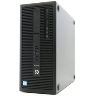KT Pelikone HP 800 G2 i7-6700 GTX 1660 Super 6GB
