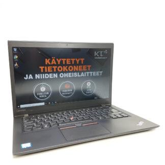 Lenovo-ThinkPad-T470s-käytetty-kannettava-tietokone
