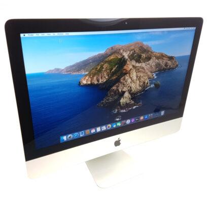 Apple iMac 21.5in Late 2012/2013 käytetty tietokone