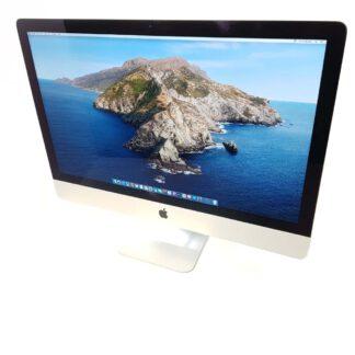 Apple iMac 21.5″ QC i5 2.9GHz käytetty