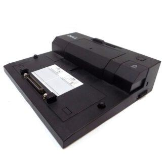 Dell E-Port II PR03X käytetty telakointiasema