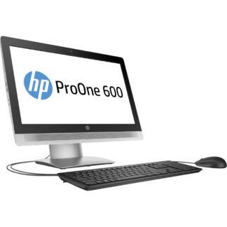 HP ProOne 600 G2 Touch käytetty pöytätietokone