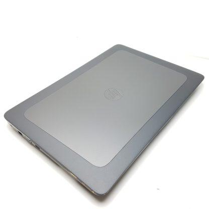 HP Zbook 15 G3 käytetty kannettava tietokone