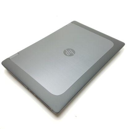 HP Zbook 15 käytetty kannettava tietokone