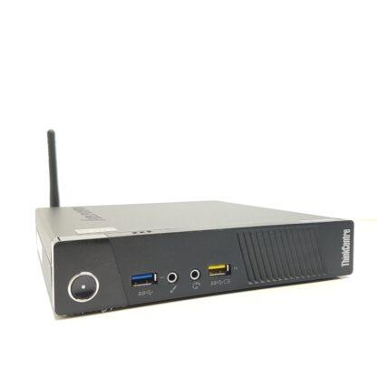 Lenovo ThinkCentre M93p käytetty mini pc