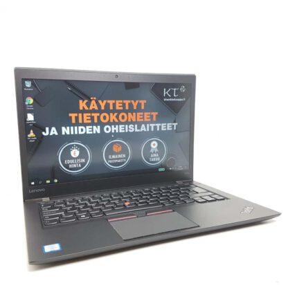 Lenovo ThinkPad T460s käytetty kannettava