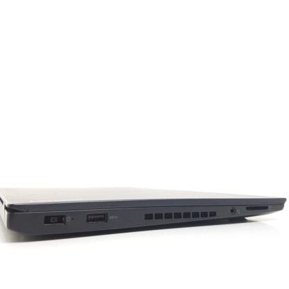 Lenovo ThinkPad T460s käytetty kannettava tietokone