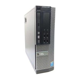 Dell Optiplex9020 käytetty pöytäkonne