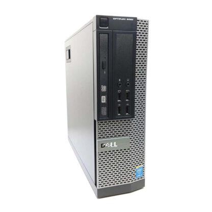 Dell Optiplex9020 käytetty pöytäkone