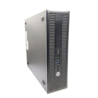 HP proDesk 600 G1 SFF käytetty pöytäkone