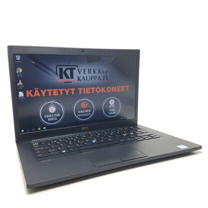 Dell Latitude 7480 käytetty kannettava tietokone