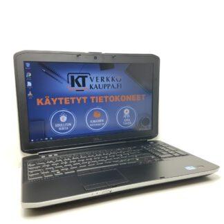 Dell Latitude E5530 käytetty kannettava tietokone