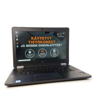 Dell Latitude E7270 i7-6600U123