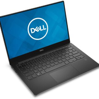 Dell XPS 13 9360 Touch