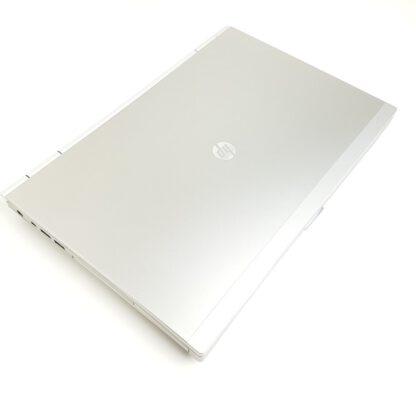 HP EliteBook 8470p käytetty kannettava tietokone